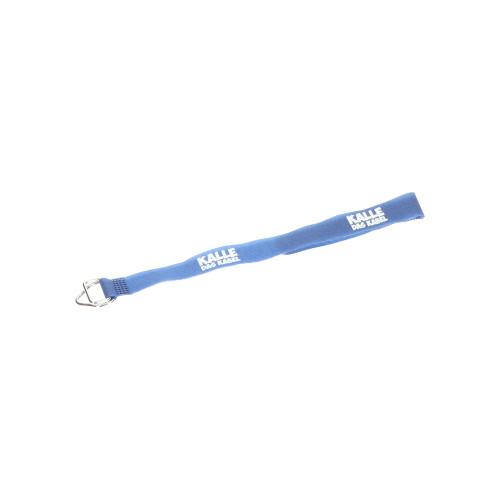 Klett Kabelbinder blau Größe S 265 x 20mm