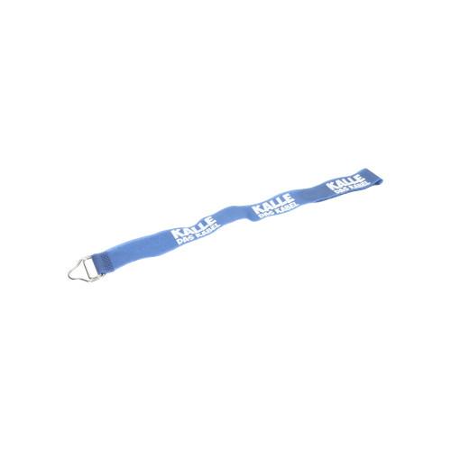 Klett Kabelbinder blau Größe XL 570 x 38mm