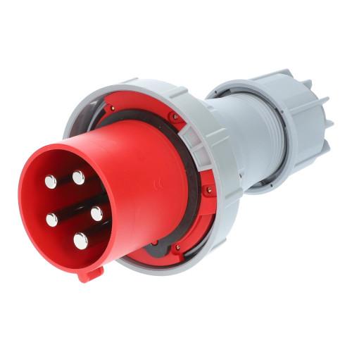 CEE 400V Stecker 125A IP67 PCE