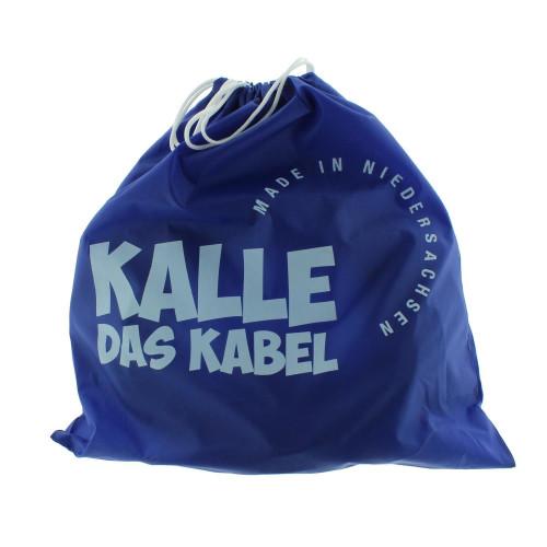 Aufbewahrungsbeutel für Kalle Kabel